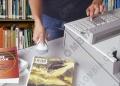 Lectores de Códigos de Barras, Marca: Honeywell - Combo Lector de Código de barras MS5145 USB (Sin Base) + Software BarrasCarta