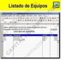 Herramientas de Productividad, Marca: CapitalColombia - Análisis de precios unitarios en Excel