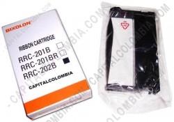 Ampliar foto de Cinta para Impresora Bixolon SRP-280 (4 unidades) - (Ref. GRC/RRC-202B)