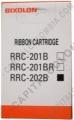 Cintas para impresoras POS, Tonner, CD, DVD y Otros, Marca: Bixolon - Cinta para Impresora Bixolon SRP-280 (4 unidades) - (Ref. GRC/RRC-202B)