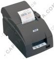 Impresoras para puntos de ventas POS, Marca: Epson - Impresora matricial Epson TM-U220A USB (rollo auditoría), Autocortador