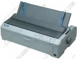 Ampliar foto de Impresora Epson LQ-2090 (Carro ancho)