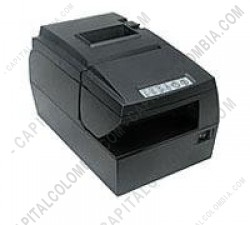 Ampliar foto de Impresora térmica Star HSP7743U-24