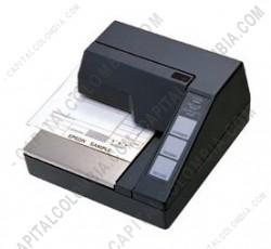 Ampliar foto de Impresora matricial Epson TM-U295 (Serial) (sin fuente)
