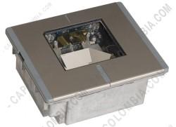 Ampliar foto de Lector de código de barras Honeywell MS7625 HORIZON empotrable (USB)
