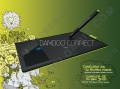 Tablas Digitalizadoras Wacom, Marca: Wacom - TABLETA WACOM BAMBOO CONNECT PEN  (CTL470L)