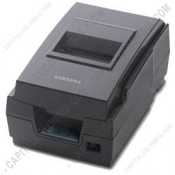 Ampliar foto de Impresora matricial Bixolon SRP-270AG (Serial)