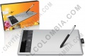 TABLETA WACOM BAMBOO CREATE PEN & TOUCH (CTH670L)