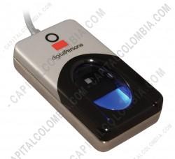 Ampliar foto de Lector de huella Digital Persona UareU 4500NC - no counting (reemplazo del UareU 4500HD Heavy Dutty)