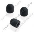 Ampliar foto de Puntas de repuesto Soft (Paquete de tres puntas) para lápiz Bamboo Stylus CS100K y lápiz Bamboo Stylus Duo CS110K (ACK20501) (6mm) (Soft Nibs)
