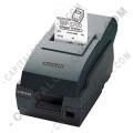 Impresora matricial Bixolon SRP-270 DUG USB, Auditoría y corte automático