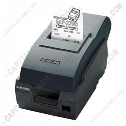 Ampliar foto de Impresora matricial Bixolon SRP-270 DUG USB, Auditoría y corte automático