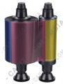 Cinta/Ribbon Evolis de 6 Paneles para impresora de carnets Dualys (2 Caras)