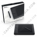 TABLETA WACOM INTUOS 5 TOUCH MEDIUM (PTH650L)