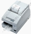 Impresora matricial Epson TM-U675 (Serial) color beige