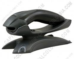 Ampliar foto de Combo Lector de código de barras Honeywell Voyager 1202g Bluetooth inalámbrico + Software BarrasCarta