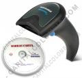 Lectores de Códigos de Barras, Marca: Datalogic - Combo Lector de Código de Barras Datalogic QuickScan Lite Imager QW2120 + Software BarrsaCarta