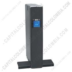 Ampliar foto de UPS Tripplite Smart LCD 1500 - 1.5KVA / 900Watts