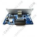 Impresoras para puntos de ventas POS, Marca: Bixolon - Puerto USB (MOD IFA-U) para impresoras SRP350 Plus