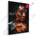 Licencia de Adobe Photoshop Extended CS6, Tipo de Licencia: Nueva - Comercial , Idioma: Español, Windows/Mac