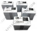 Paquete de tarjetas PVC calibre 30 mil (caja de 5 paquetes = 500 PVC)