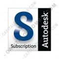 Ampliar foto de Autocad Suscripción Comercial por 1 AÑO