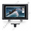 "Display Digitalizador Wacom Cintiq 22"" HD"