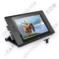 "DISPLAY DIGITALIZADOR WACOM CINTIQ 24"" HD - TOUCH"