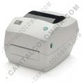 Impresora Zebra GC420T puerto USB y Serial