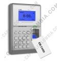 Control de Acceso Biométrico Anviz TC550