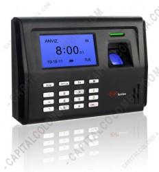 Ampliar foto de Control de Acceso Biométrico Anviz EP300