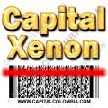 Lectores de Códigos de Barras, Marca: CapitalColombia - Software CapitalXenon v2.5 para Lectura Especial de Documentos con Lectores Xenon 1900/1902 de Honeywell (Descarga Web)