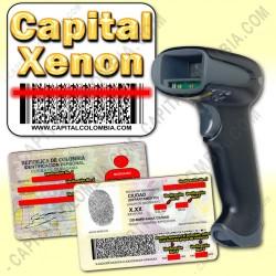 Ampliar foto de Software CapitalXenon v2.5 para Lectura Especial de Documentos con Lectores Xenon 1900/1902 de Honeywell (Descarga Web)