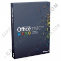 Licencia de Microsoft Office Home and Business 2013, en caja con DVD de instalación 32bits y 64bits para Mac