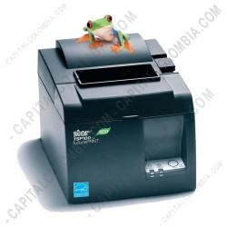 Ampliar foto de Impresora térmica Star TSP-143IIU Ecológica (USB)