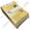 Cinta para impresora Zebra de 5 Paneles de color para 200 impresiones (Ref. 800033-840)