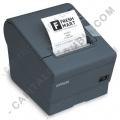 Impresora Térmica Epson TMT88V (USB+Ethernet)