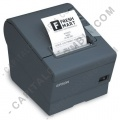 Impresora térmica Epson TM-T88V (USB + Serial)
