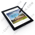 Tablas Digitalizadoras Wacom, Marca: Wacom - Lápiz Bamboo Stylus Pocket para IPAD y Tablets (CS200S)