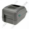 Impresora Zebra GT800T Puerto USB, Paralelo y Serial