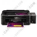 Impresora Epson WIFI Multifuncional Epson L355