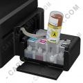 Impresoras, Cámaras, Escáners, Televisores, Video Proyectores, Memorias, Cables, Accesorios, Marca: Epson - Impresora Epson WIFI Multifuncional Epson L355