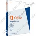 Ampliar foto de Licencia de Microsoft Office Professional 2013, en caja con DVD de instalación 32bits y 64bits