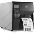 Impresora Zebra ZT230 puerto USB, Serial y Paralelo