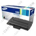 Toner Negro MLT-D109S para impresora Samsung SCX-4300