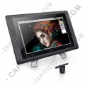 "Display Digitalizador Wacom Cintiq 22"" HD Touch"
