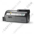 Impresora de Carnets de una cara Zebra ZXP serie 7 (USB Y Ethernet)