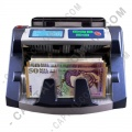 Contador de Billetes Accubanker AB-1100PLUS UV con Detector de Billete Falso