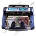 Contador de Billetes Accubanker AB-1100PLUS UV con Detector Ultravioleta