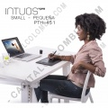 Tableta Wacom Intuos Pro Touch Small (PTH451 L) - (Reemplaza al modelo Intuos 5 Touch Small PTH450 L)